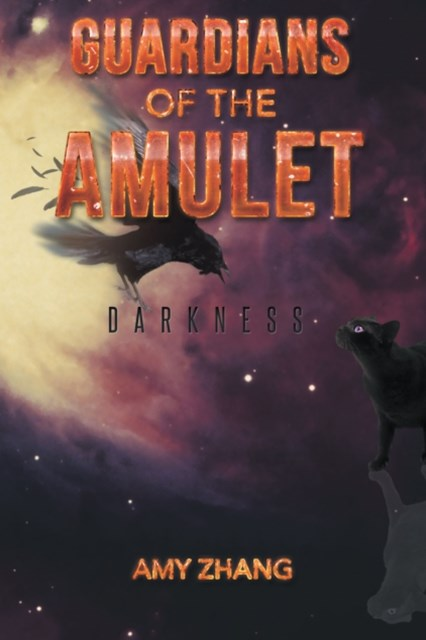 (ebook) Guardians of the Amulet