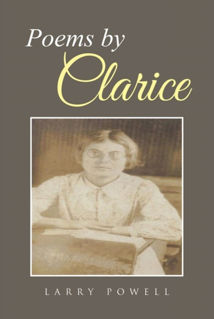 (ebook) Poems by Clarice