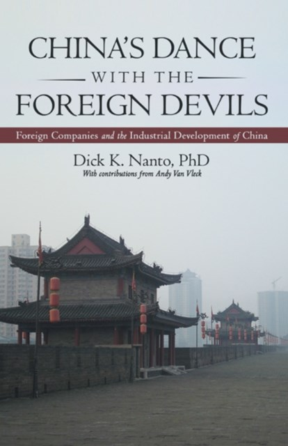 (ebook) China'S Dance with the Foreign Devils