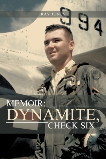(ebook) Memoir: Dynamite, Check Six