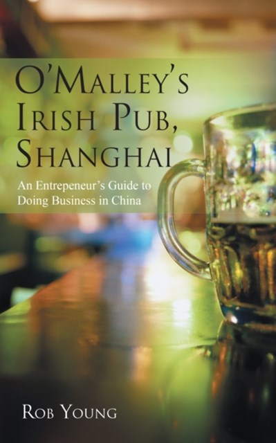(ebook) O'malley's Irish Pub, Shanghai