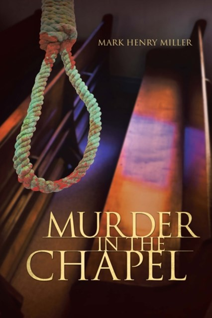 (ebook) Murder in the Chapel