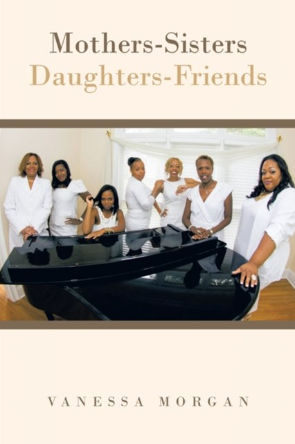 (ebook) Mothers-Sisters/Daughters-Friends