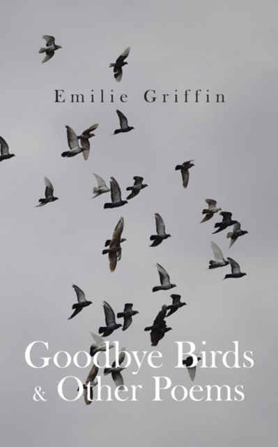 (ebook) Goodbye Birds & Other Poems