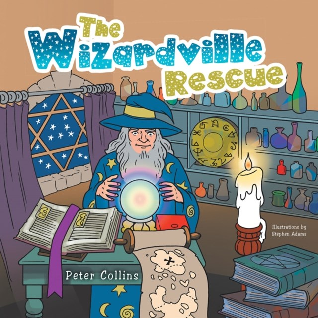 Wizardville Rescue