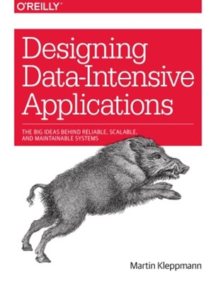(ebook) Designing Data-Intensive Applications