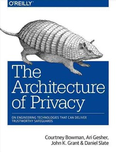 Architecture of Privacy