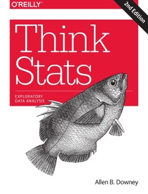 (ebook) Think Stats