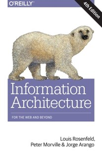 (ebook) Information Architecture - Computing Internet