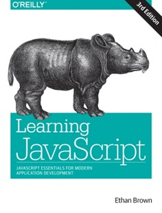 (ebook) Learning JavaScript - Computing Internet