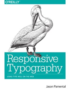 (ebook) Responsive Typography