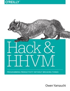 (ebook) Hack and HHVM