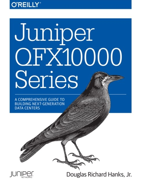 (ebook) Juniper QFX10000 Series