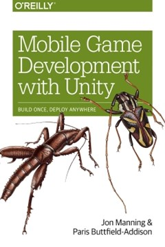 (ebook) Mobile Game Development with Unity