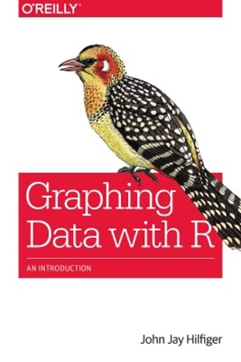 (ebook) Graphing Data with R