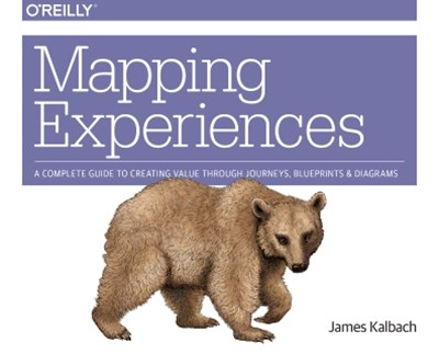(ebook) Mapping Experiences