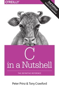 (ebook) C in a Nutshell - Computing Programming