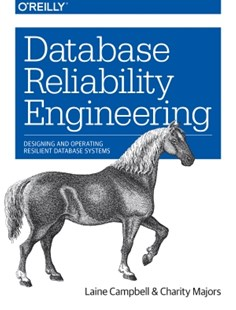 (ebook) Database Reliability Engineering - Computing Database Management