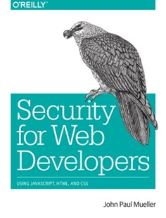 (ebook) Security for Web Developers - Computing Networking