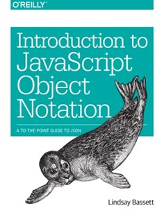 (ebook) Introduction to JavaScript Object Notation - Computing Internet