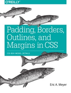 (ebook) Padding, Borders, Outlines, and Margins in CSS