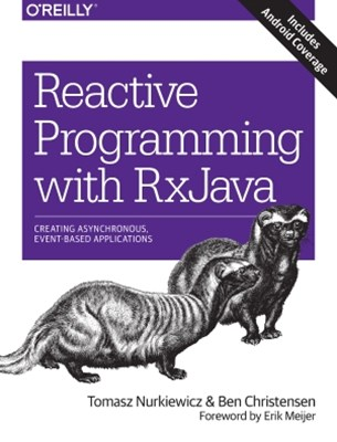 (ebook) Reactive Programming with RxJava
