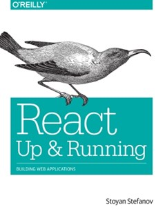 (ebook) React: Up & Running - Computing Internet