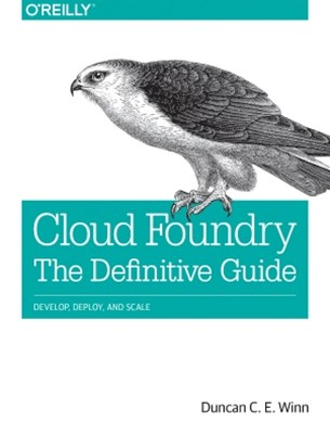 (ebook) Cloud Foundry: The Definitive Guide
