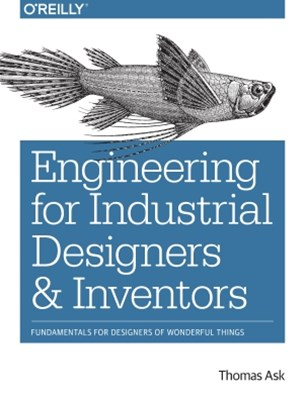 (ebook) Engineering for Industrial Designers and Inventors