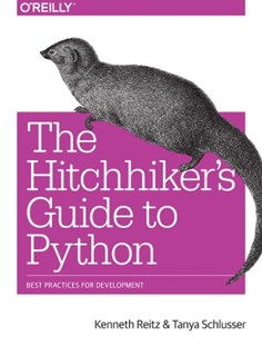 (ebook) The Hitchhiker's Guide to Python - Computing Internet