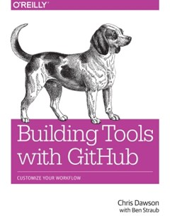 (ebook) Building Tools with GitHub