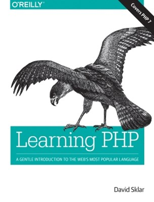 Learning PHP