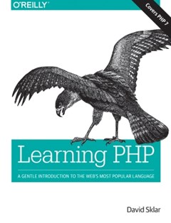 (ebook) Learning PHP