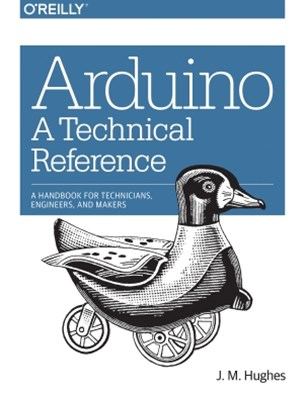 (ebook) Arduino: A Technical Reference