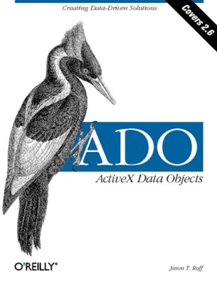 (ebook) ADO:  ActiveX Data Objects