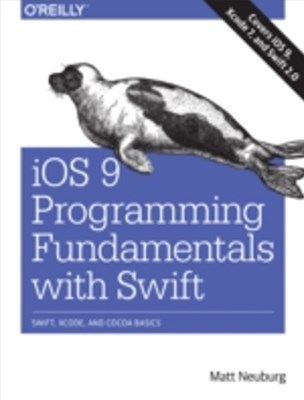 (ebook) iOS 9 Programming Fundamentals with Swift