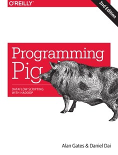 (ebook) Programming Pig - Computing Database Management