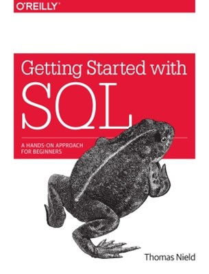 (ebook) Getting Started with SQL