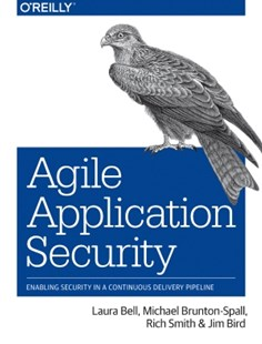 (ebook) Agile Application Security - Computing Networking