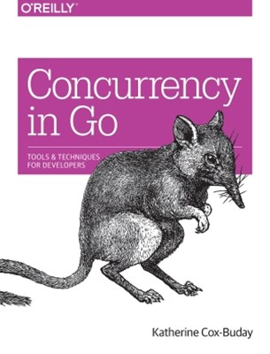 Concurrency in Go