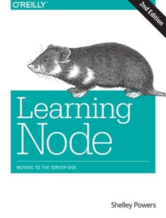 (ebook) Learning Node - Computing Internet