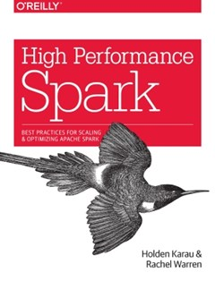 (ebook) High Performance Spark