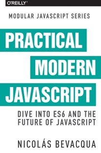 (ebook) Practical Modern JavaScript - Computing Internet