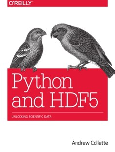 (ebook) Python and HDF5 - Computing Database Management