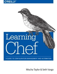 (ebook) Learning Chef