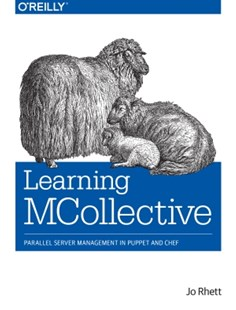 (ebook) Learning MCollective - Computing Hardware