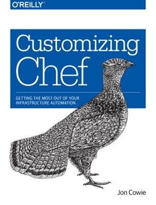 (ebook) Customizing Chef