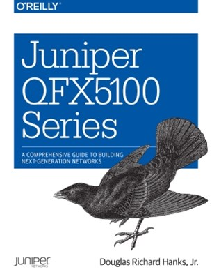 (ebook) Juniper QFX5100 Series