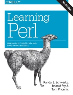 (ebook) Learning Perl