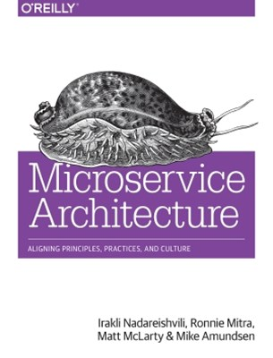 (ebook) Microservice Architecture